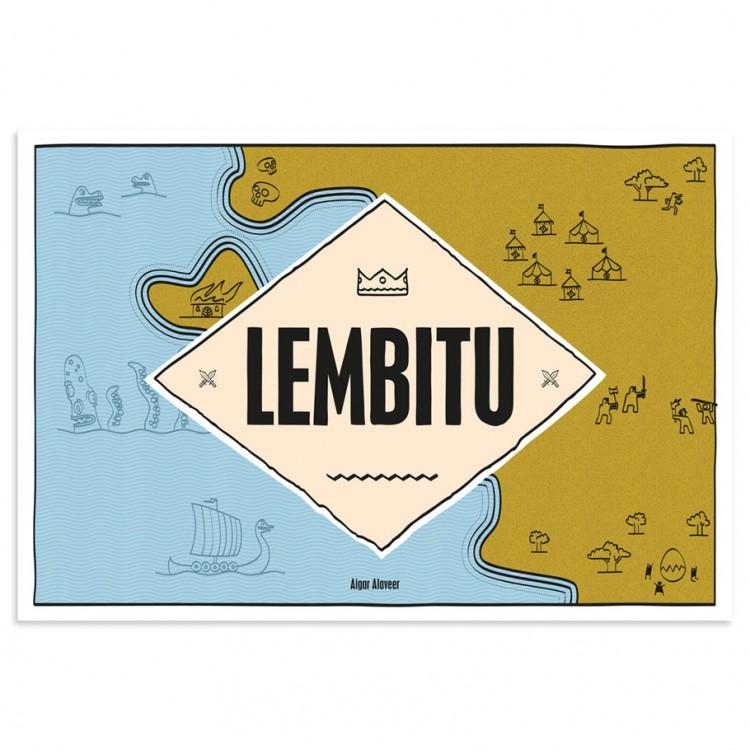 Lembitu