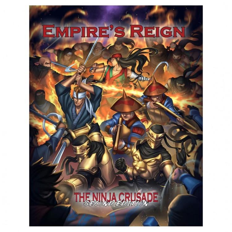 Ninja Crusade: Empire's Reign