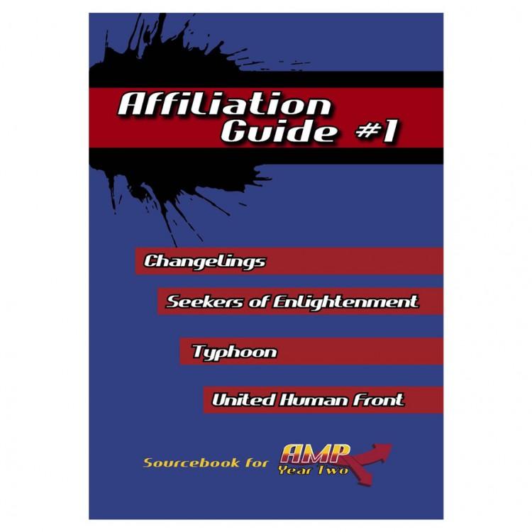 AMP: Affiliation Guide #1