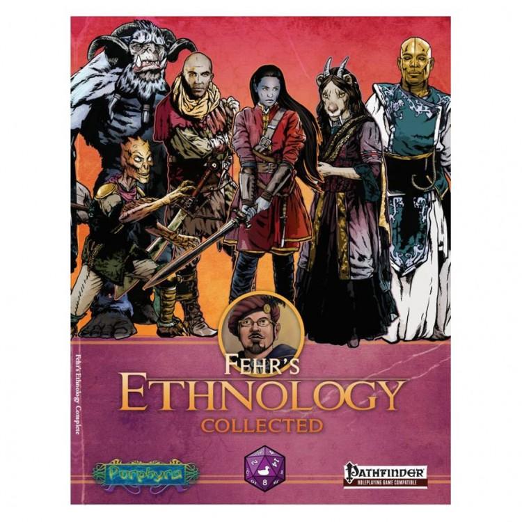 PF: Fehr's Ethnology Complete