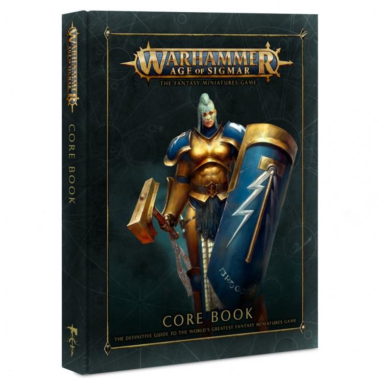 80-02-60 AoS: Core Book