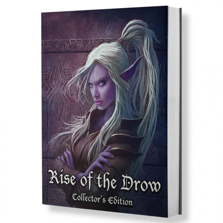 5E: Rise of the Drow CE