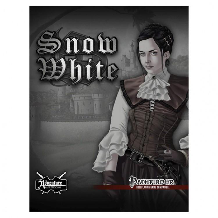 PF: Snow White