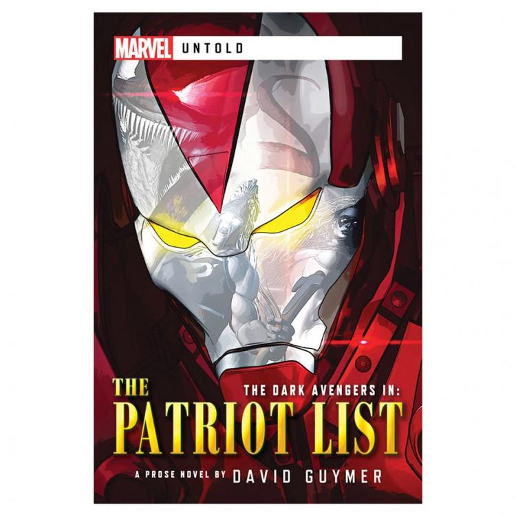 Marvel: Dark Avengers: The Patriot List