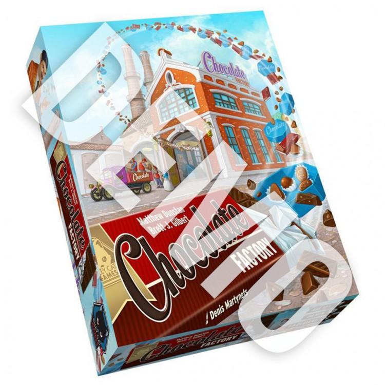 Chocolate Factory DEMO