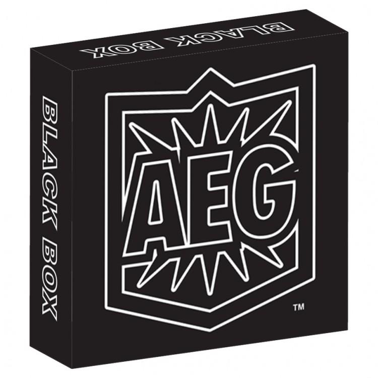 AEG Black Box 2016