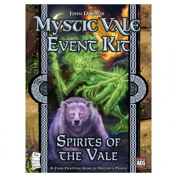 MV: Spirits of the Vale Event Kit