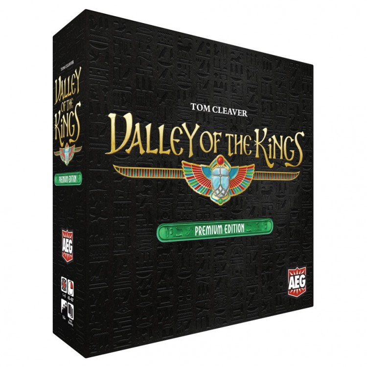Valley of the Kings: Premium Edition