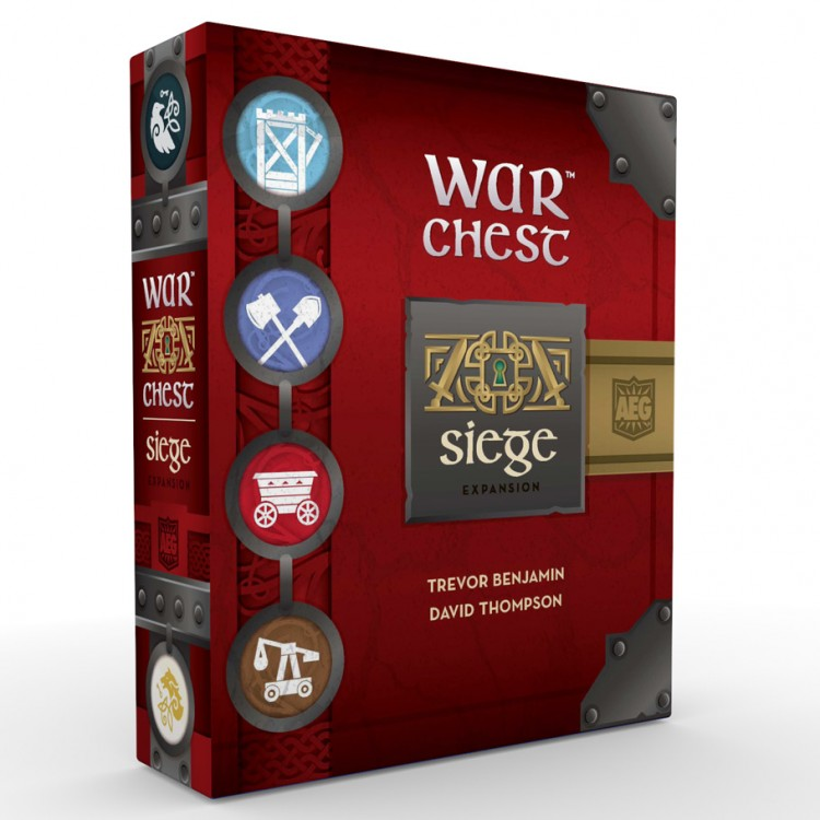 War Chest: Siege