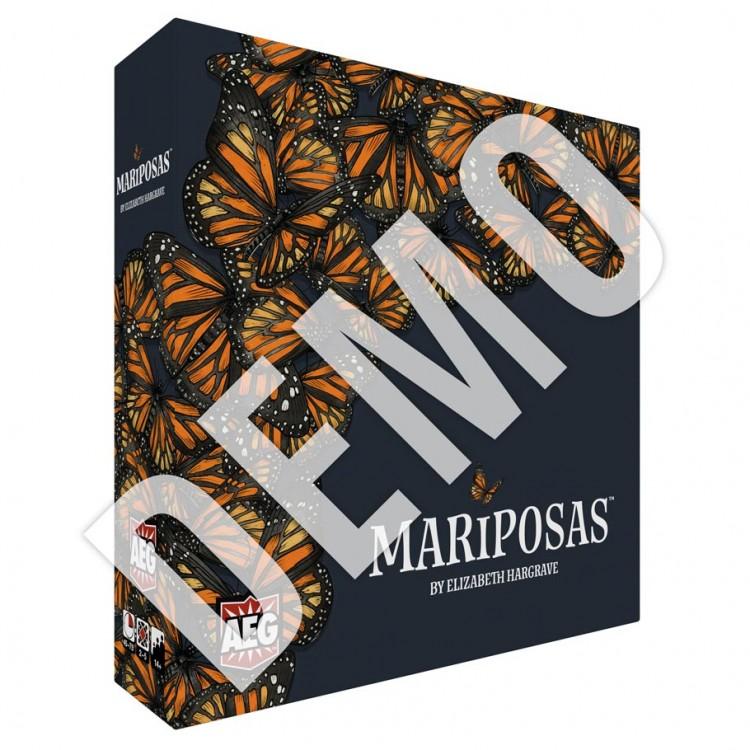 Mariposas Demo