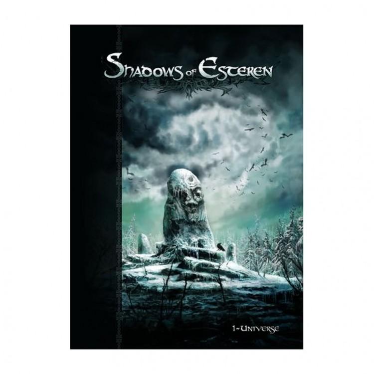 Shadows of Esteren RPG: Book 1 Universe