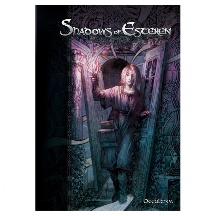 Shadows of Esteren: Occultism