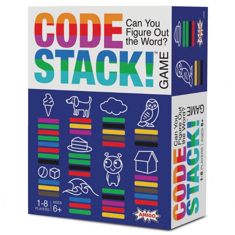 CODE STACK!