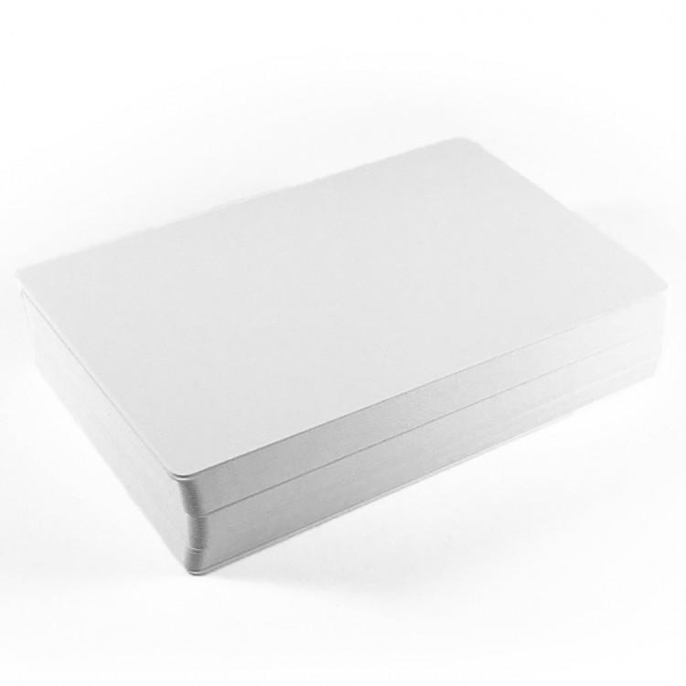 """Blank: PC: Aqueous 2.25""""x3.5"""" (50)"""