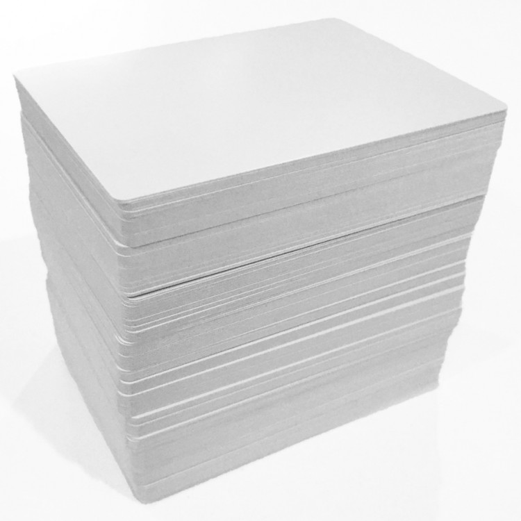 Blank: Playing Cards (Poker Size 180)