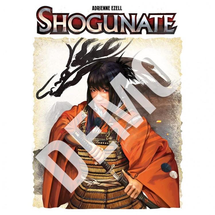 Shogunate Demo