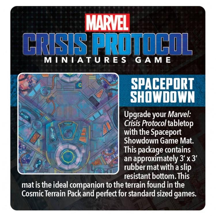 Marvel CP: Cosmic Game Mat