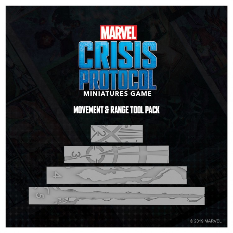 Marvel CP: Measurement Tool