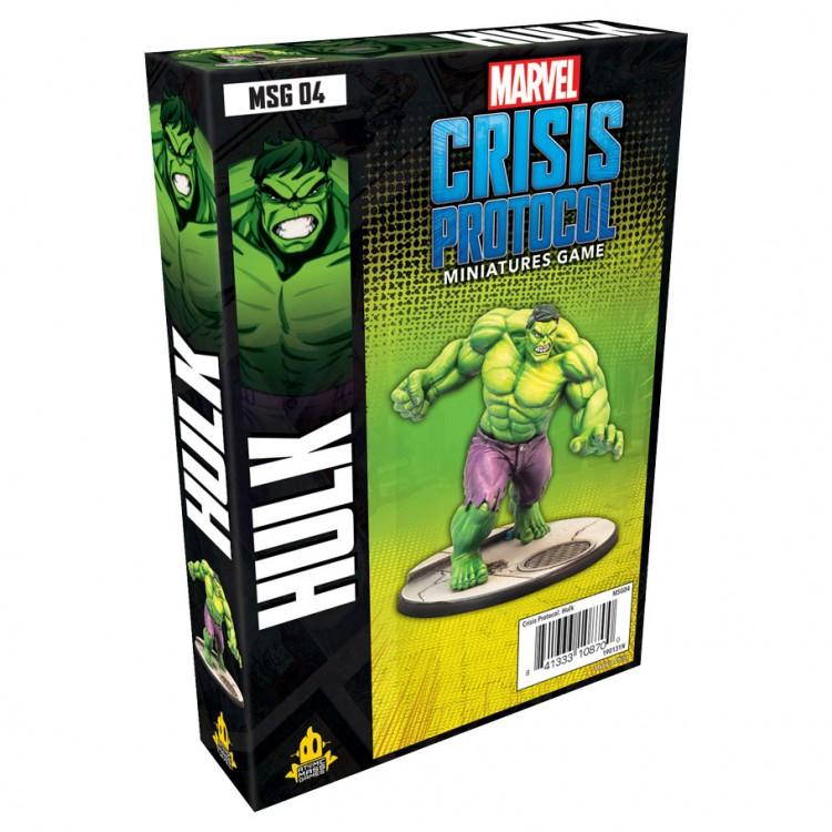 Marvel CP: Hulk