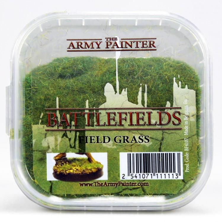 Field Grass - Static