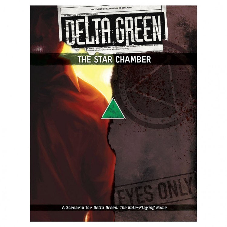 Delta Green: The Star Chamber