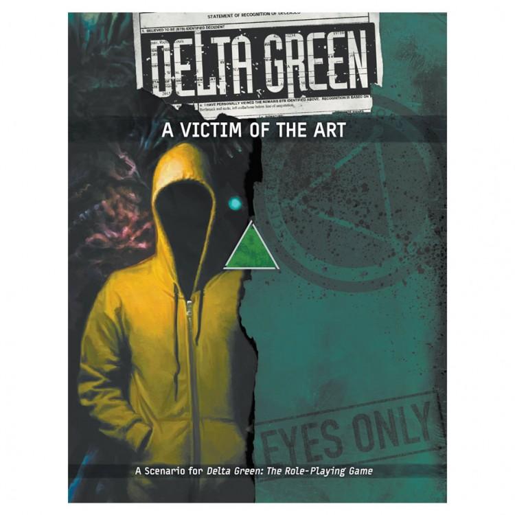 Delta Green: A Victim of the Art