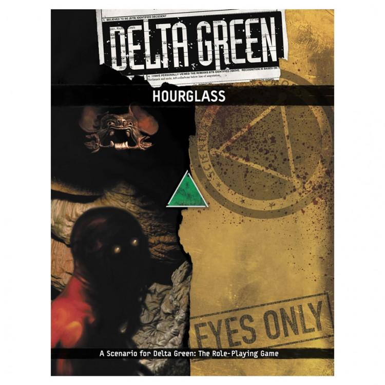 Delta Green: Hourglass