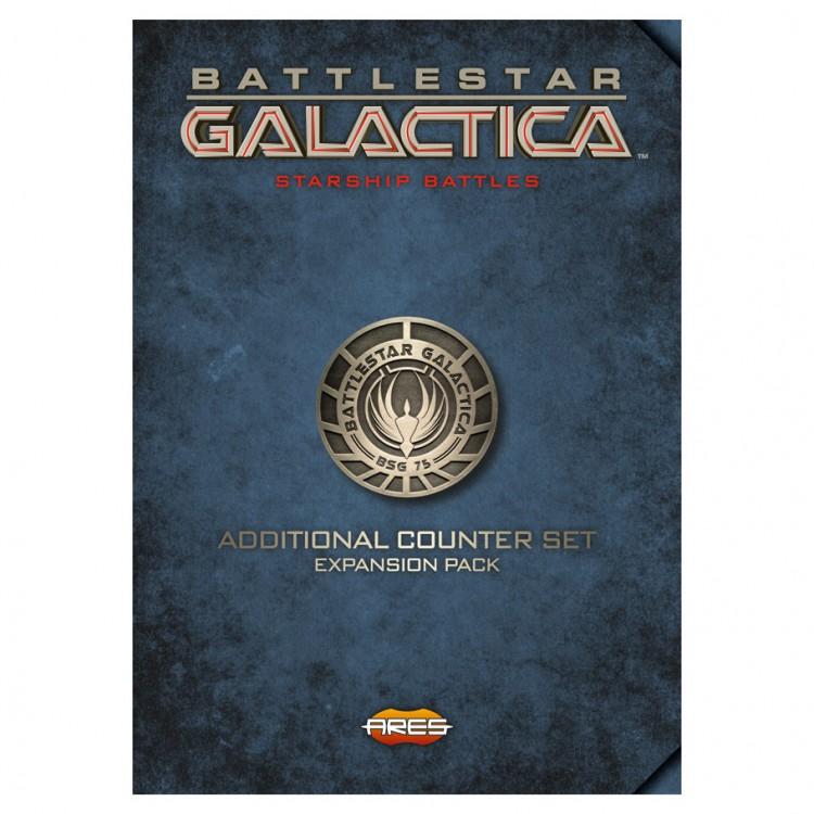BSG: Additional Counter Set