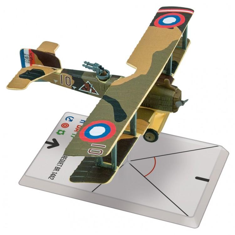 WG: WW1: Breguet BR.14 A2 (Stanley/Fol)
