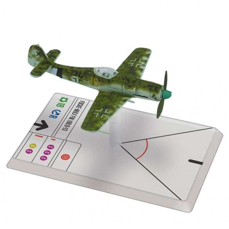 WG: WW2: FW-190 D-13 Götz