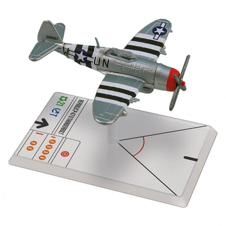 WG:WW2: RepubP-47D Thunderbolt (Raymond)