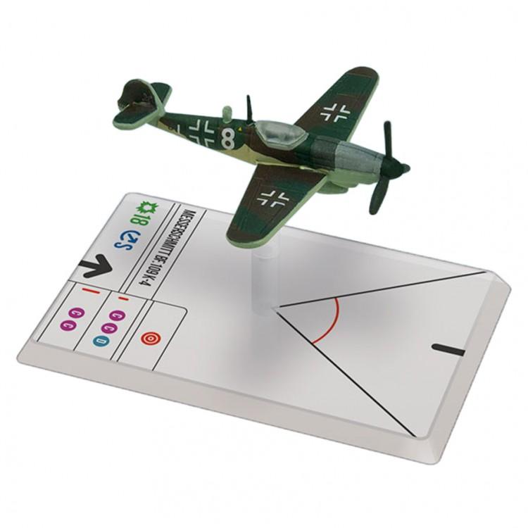 WG:WW2:Messerschmitt Bf109 K-4 (9./JG3)