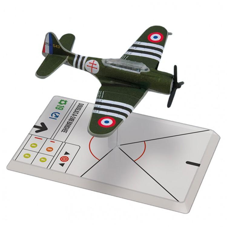 WG: WW2: Douglas A024B Banshee (Ruet)