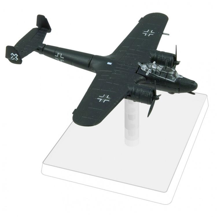 WG: WW2: Dornier Do.17 Z-10 (NJG.2)
