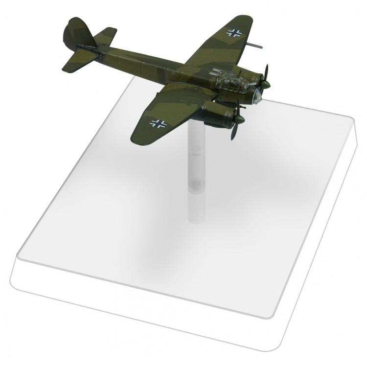 WG: WW2: Junkers Ju.88 A-4 (KGr506)