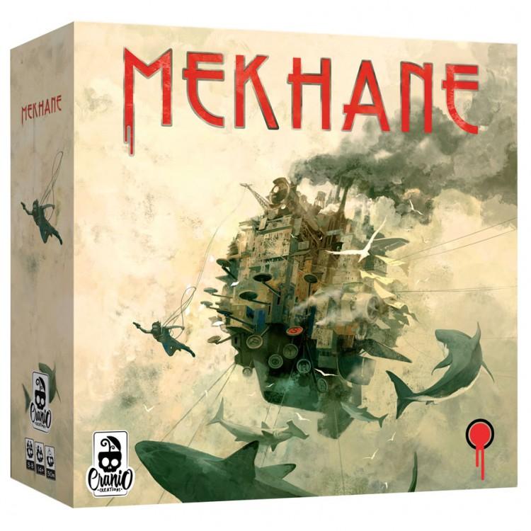 Mekhane