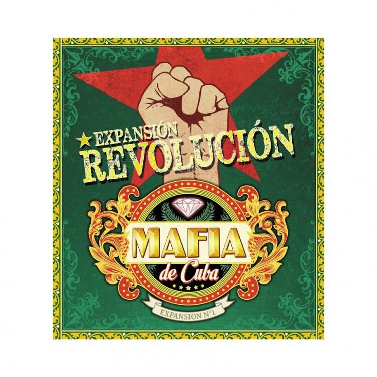 Mafia de Cuba: Revolution de Cuba