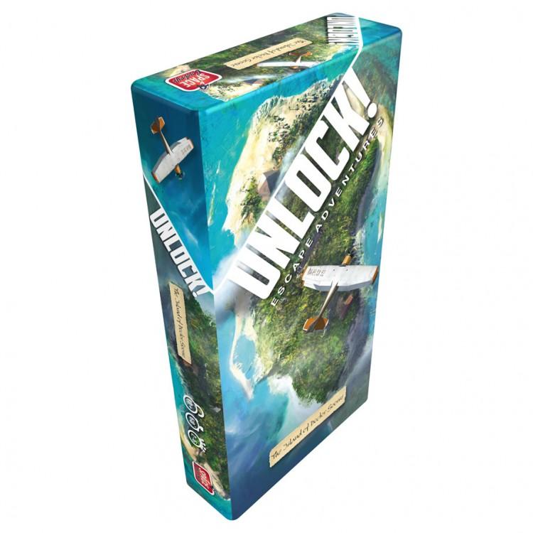 Unlock!: The Island of Doctor Goorse