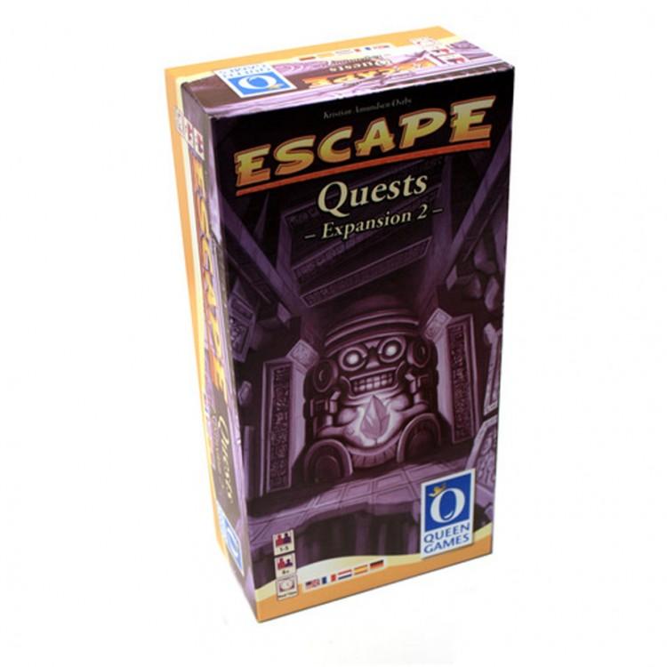 Escape Quest Expansion