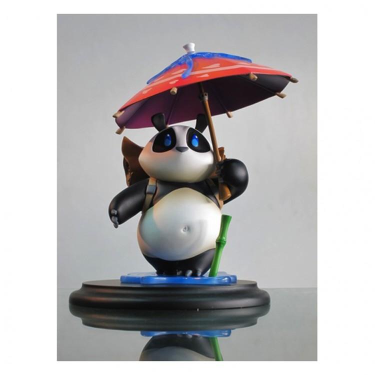 Takenoko 5 1/2 Inch Panda Figurine