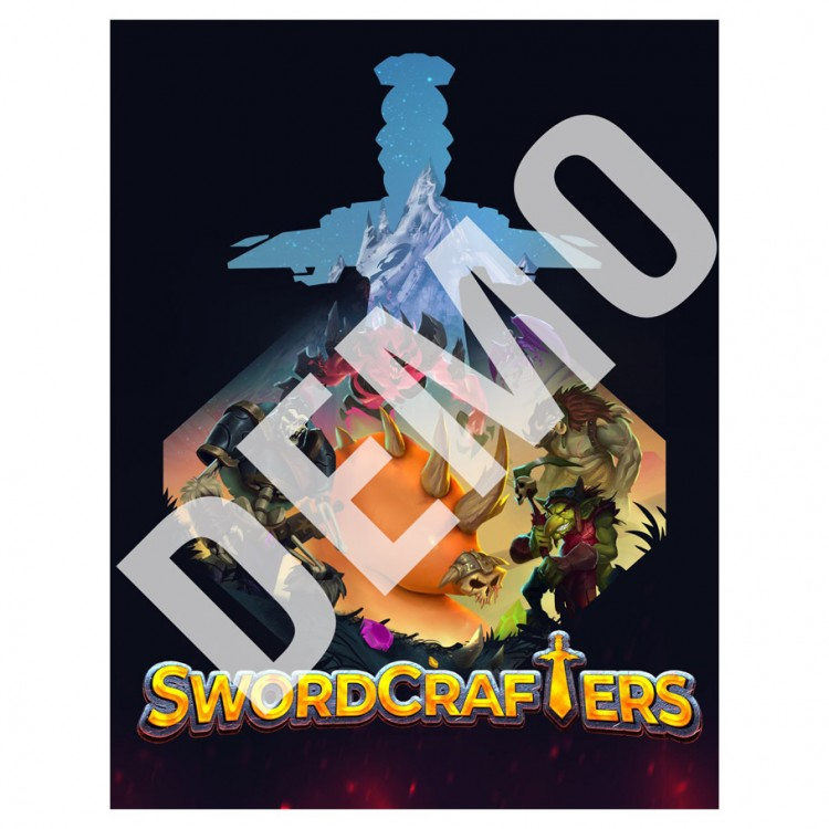 Swordcrafters Demo