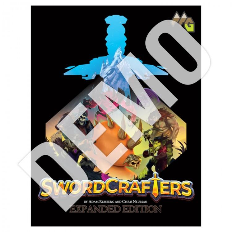 Swordcrafters Expanded Edition DEMO