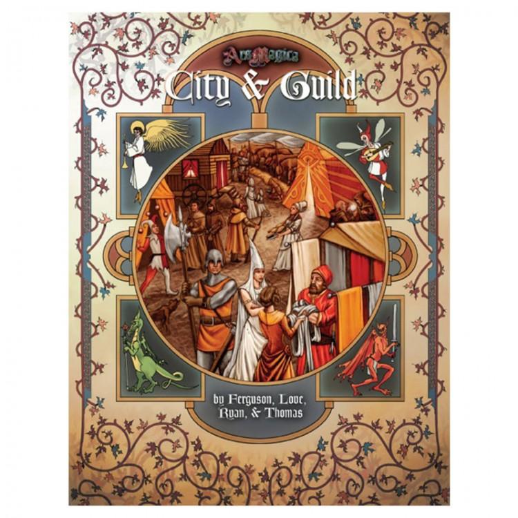 AM: City & Guild