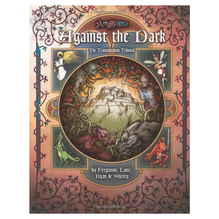 AM: Against the Dark