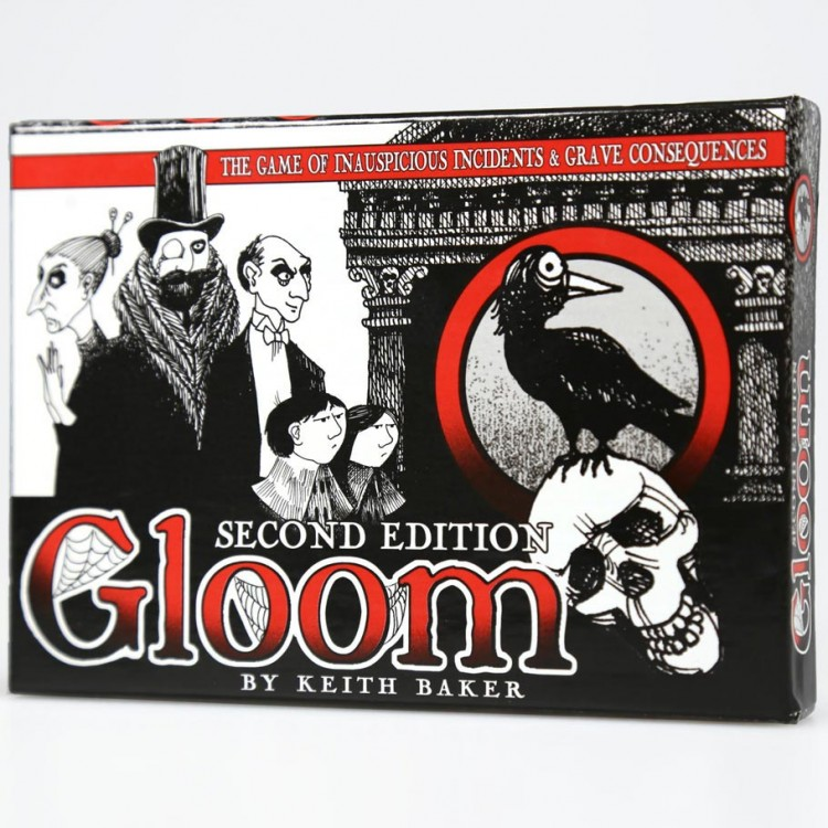 Gloom (2nd Edition) DEMO