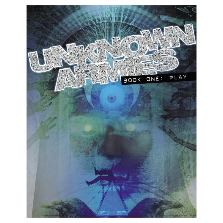 Unknown Armies 3E: B1: Play