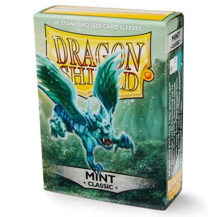 DP: DS: Mint (60)