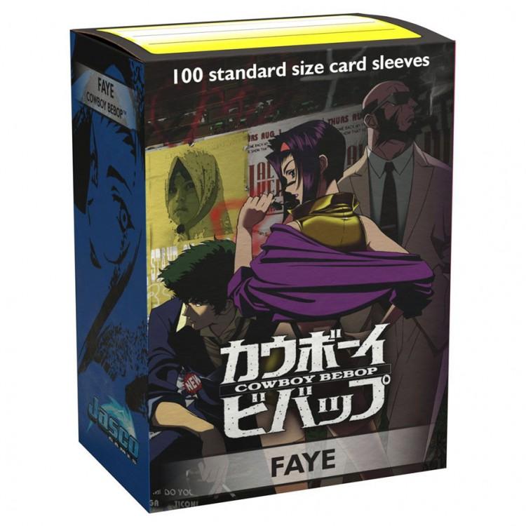 DP: DS: Art: Cowboy Bebop: Faye (100)