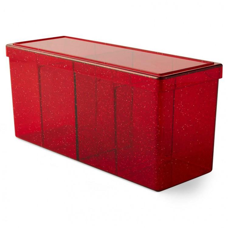 Storage Box: DS: Ruby