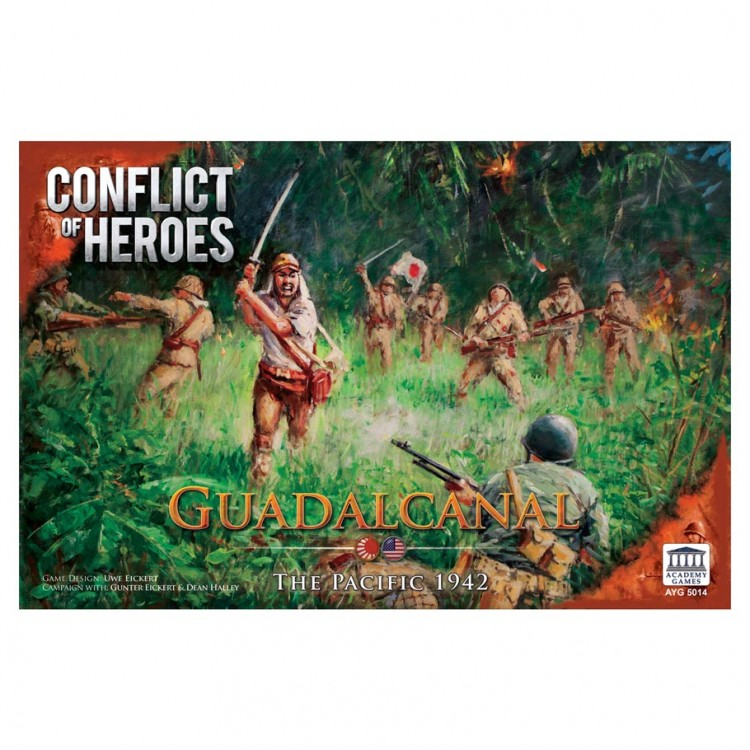 CoH: Guadalcanal: The Pacific 1942